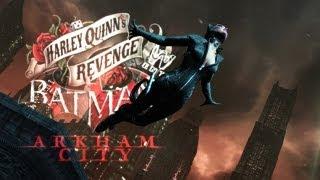 Zagrajmy w: Batman Arkham City (GOTY) #1 - I