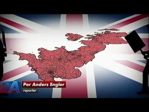Brittiska Valsystemet