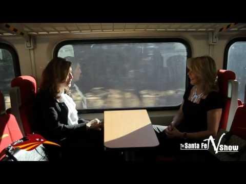 Weekday Train Schedule - New Mexico Rail Runner Express