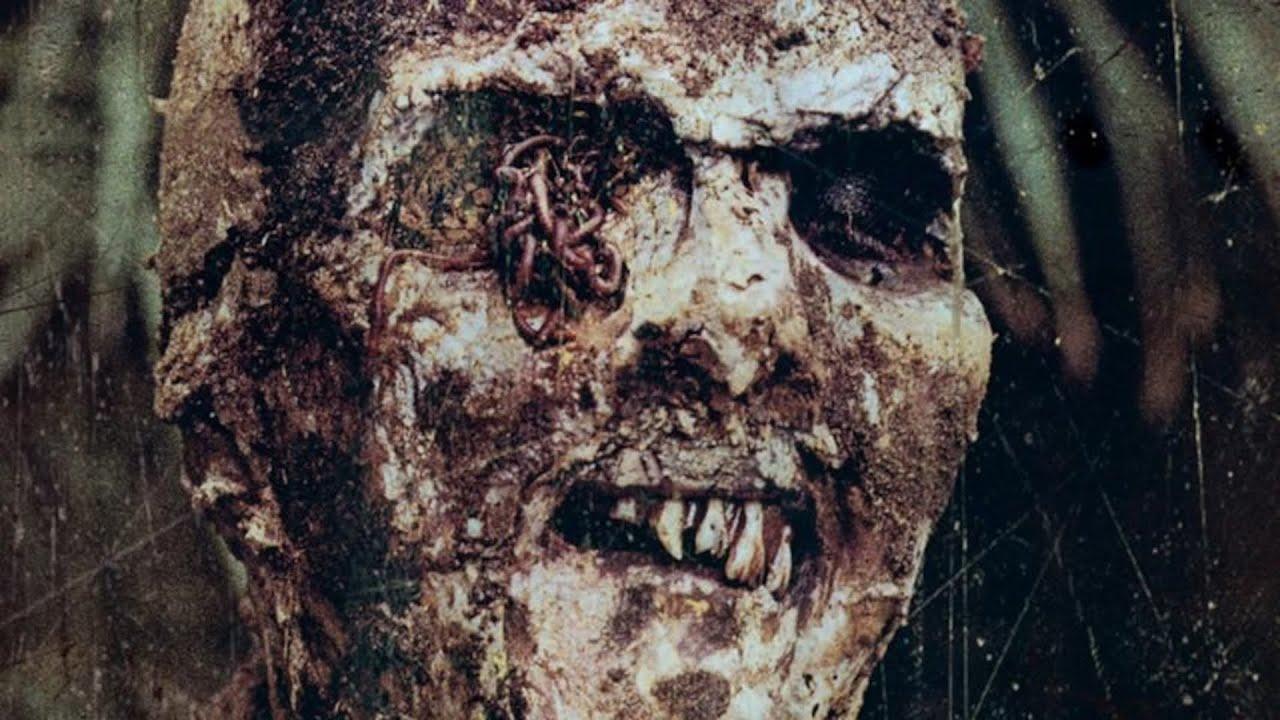"Lucio Fulci's ""Zombie"" - A Free Screening on Zoom"