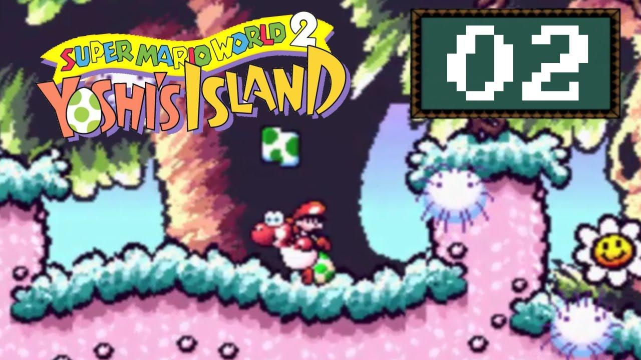 Yoshi Island  Episode