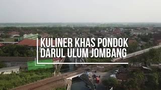 Nyobain kuliner Pondok Darul Ulum Rejoso Jombang