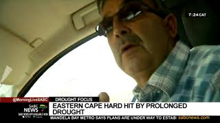 Drought focus   Eastern Cape hard hit by prolonged drought
