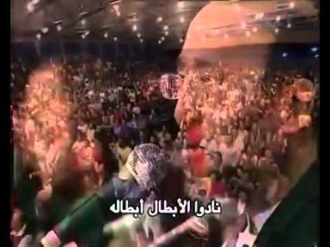 Beautiful christian Arabic song