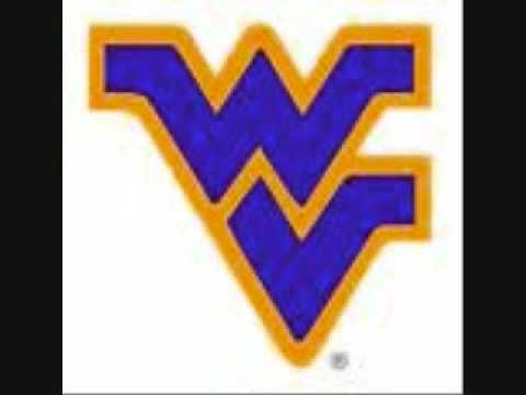 THE MORGANTOWN SONG (MOUNTAINEERS WVU)