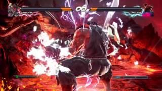 How To Beat Akuma Tekken 7