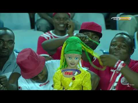 SIMBA SC 5-1 ALLIANCE FC; HIGHLIGHTS & INTERVIEWS (TPL - 24/10/2018)