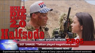 Combat Sports Network - Kill, Die, Laugh | VET Tv | [half episdoe]
