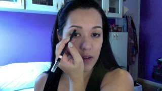 Maquiagem leve e simples para o verão Thumbnail