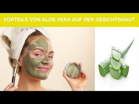 Unglaublich, was Aloe Vera Rezept mit deiner Haut macht!
