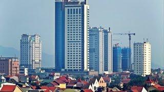 Vinh thành phố Bình Minh