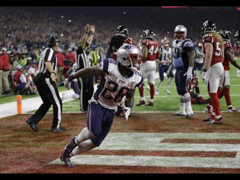 Every Game Winning Touchdown and Field Goal From the 2016 NFL Season