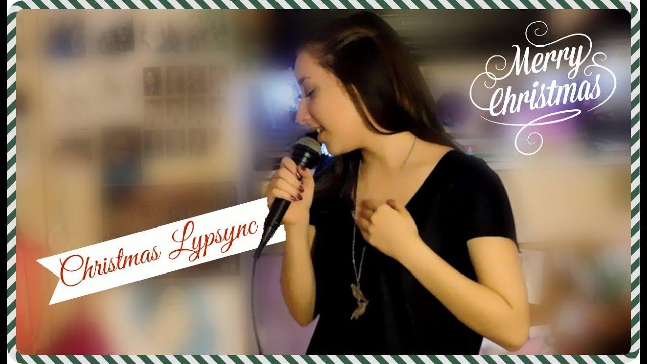 Christmas Lipsync 2015 Youtube