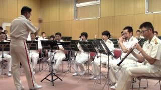 【吹奏楽】魔法つかいプリキュアOP「Dokkin 魔法つかいプリキュア!」  −陸上自衛隊第1音楽隊