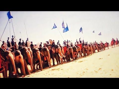 The rise of Mauryan Empire 3 (Ashoka)