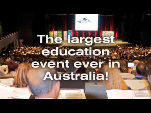 EduTECH 2013: Learning and Development, eLearning, Training congress and exhibition