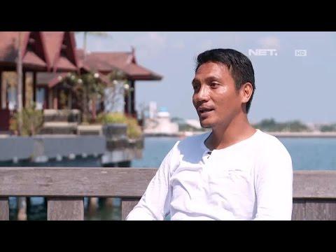 Indonesia Soccer Legend: Isnan Ali - NET Sport