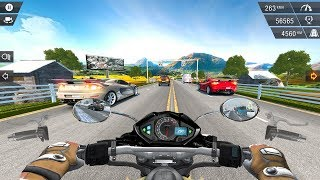 Racing In Moto (by Zappy Studios) Android Gameplay [HD]