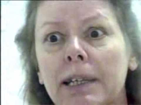 Aileen Wuornos EXECUTE ME WITH DIGNITY