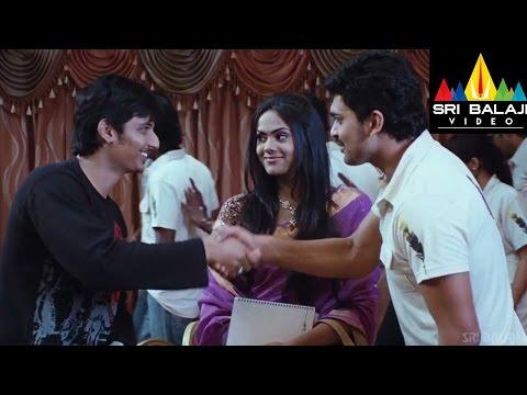 Rangam Telugu Movie Part 2/14 | Jiiva,...