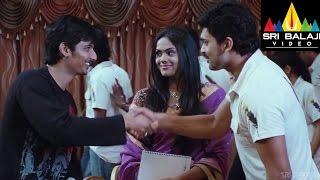 Rangam Telugu Movie Part 2/14 | Jiiva, Karthika, Piaa | Sri Balaji Video