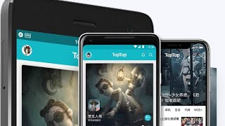 Gambar cover Tap Tap App Download For Android/IOS Devices