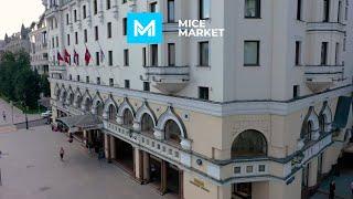 Moscow Marriott Royal Aurora | Отель | MICE Market