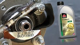 Millers Oils XF Longlife 5W40 Jak skutecznie olej chroni silnik?