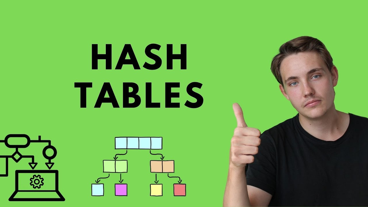 Data Structures: Hash Tables