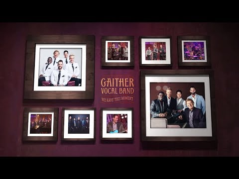 The Gaither Vocal Band: We Have This Moment CD/DVD Preview