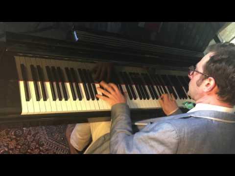 "Ethan Uslan: Jazzy/Ragtime Version of Mozart's ""Rondo Alla Turca"""