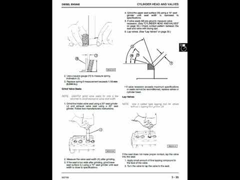 john deere 4500, 4600 and 4700 compact utility tractos technical manual tm  1679