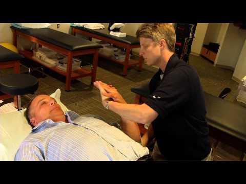 Joe Klecko - University Orthopaedic Associates