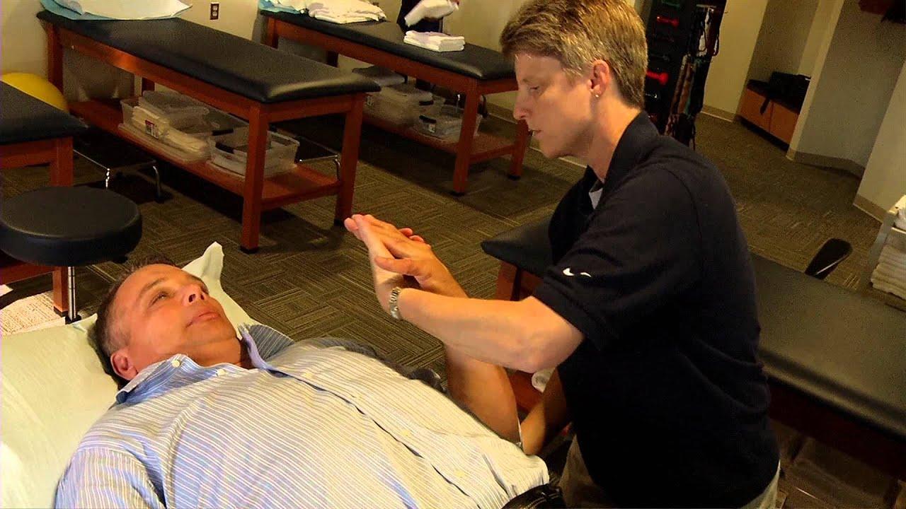 NJ Orthopedic Surgeons: Princeton, Somerset, Wall - UOA