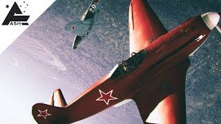 Ash's Top 10 hated aircraft  in War Thunder