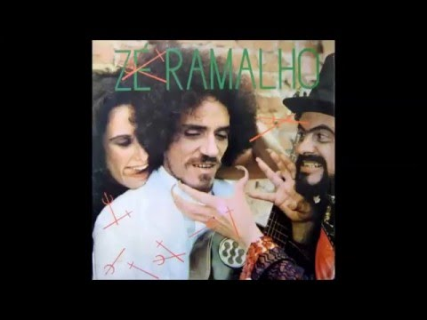 ZE RAMALHO II   -  ZE RAMALHO