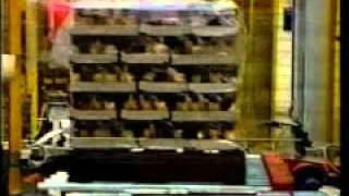 표준형 암타입 파렛트랩핑기