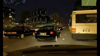 Citycar driving 1.2.2 cruising 4x faster