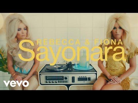 Video: Rebecca & Fiona - Sayonara