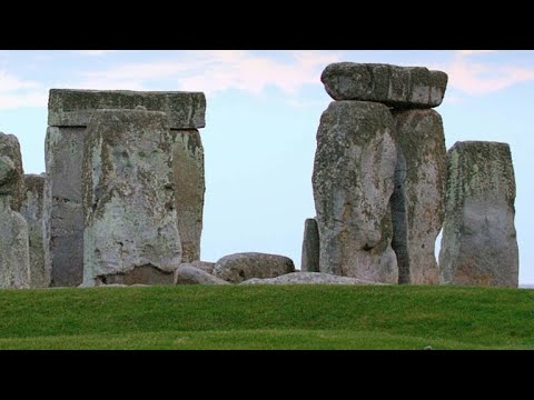 Evidence Suggests Stonehenge Was an Elite Cemetery from YouTube · Duration:  3 minutes 9 seconds