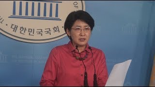 [세계타임즈TV] 민주평화당 박주현 수석대변인, 추석민…