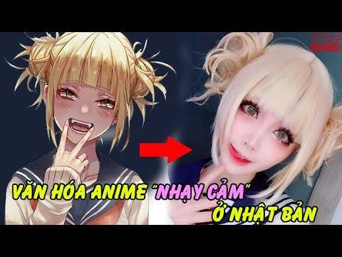 Sự thật Nổ Não: Đất Nước Nhật Bản và Văn Hóa Anime