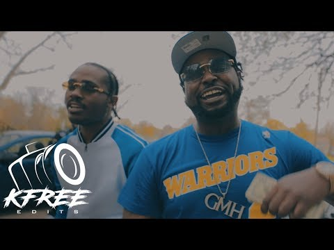96 Boys – Left Or Right (Official Video) Shot By @Kfree313