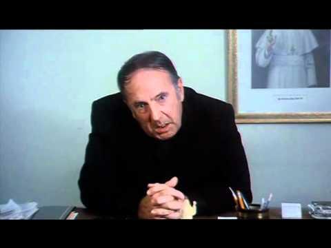 """Prete membra flaccide vomito """"Harold e Maude"""" (Hal Ashby 1971)"""