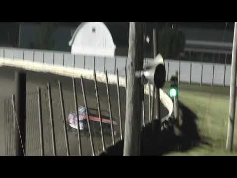 Lee County Speedway.  Sport Mod   A-main.  5/18/2018