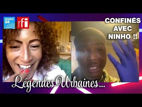 Youtube: Ninho, ou le fabuleux Destin!!