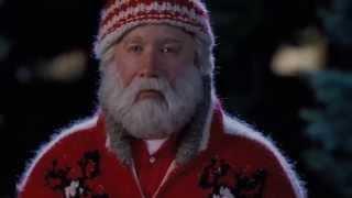 The Santa Clause as a Horror Movie (re-cut spoof parody trailer)