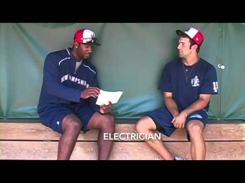 Fisher Cats Keywords with Yusuf Cater and Daniel Norris