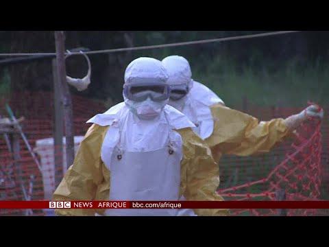 Coronavirus: peut-on tirer des leçons d'Ebola ?