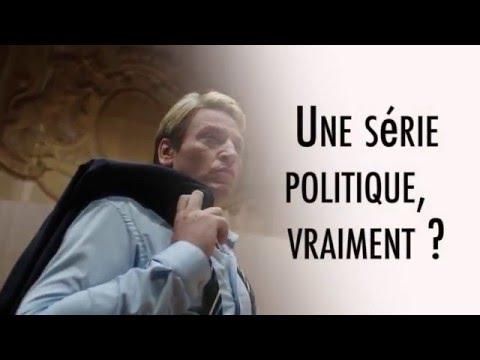 """Pourquoi """"Marseille"""" de Netflix est un désastre - Têtes de Séries #3"""